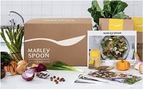 Marley Spoon Gutscheincode